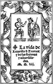 El Lazarillo de Tormes (Edición de 1554)