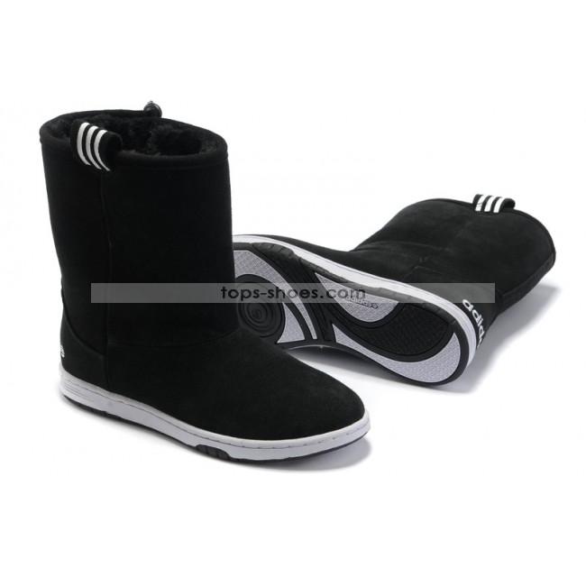 Botas Fashion PIC: botas adidas mujer