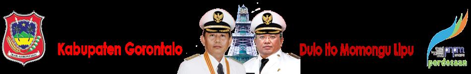 Website Resmi PNPM Mandiri Perdesaan Kabupaten Gorontalo