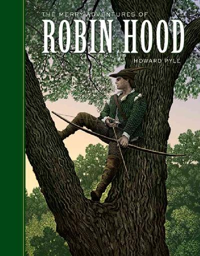 Robin hood novel summary