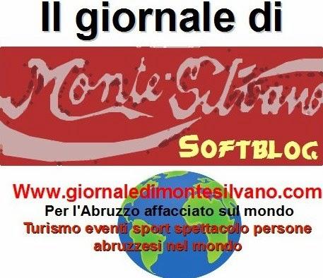 Giornale di Montesilvano softblog