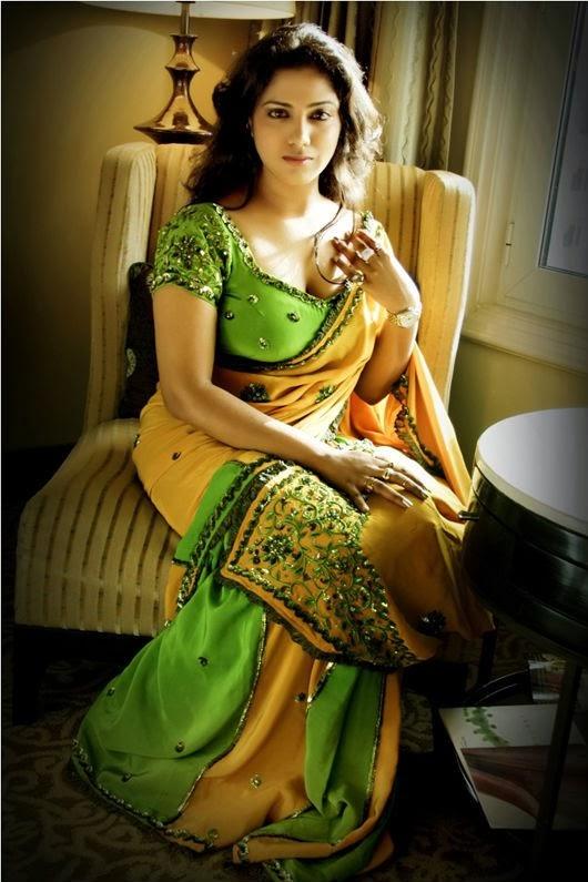 Very Hot Girls of Tamil Cinema ~ Cine World