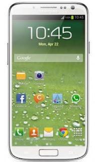 Hasil Benchmark Yang Diduga Samsung Galaxy S IV Muncul Kepermukaan