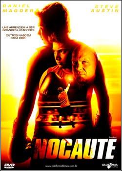 Filme Nocaute (Knockout)   Dublado