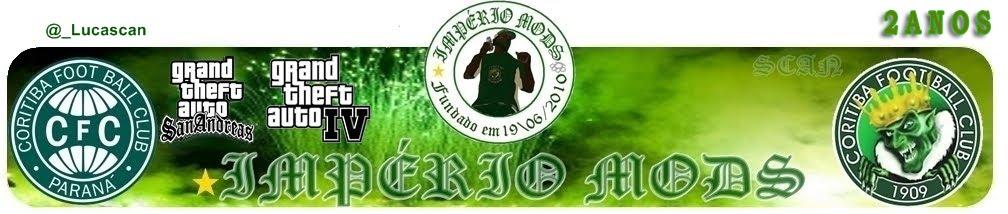 | IMPÉRIO MODS | 5 ANOS
