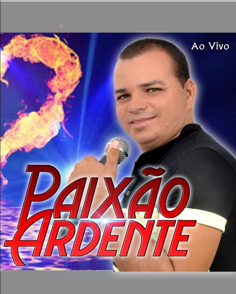 VOCALISTA DA PAIXÃO ARDENTE