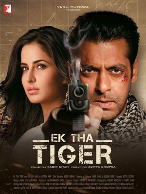 Ek Tha Tiger 2012 - Full Dvdrip Movie Online And Download Sub Arabic