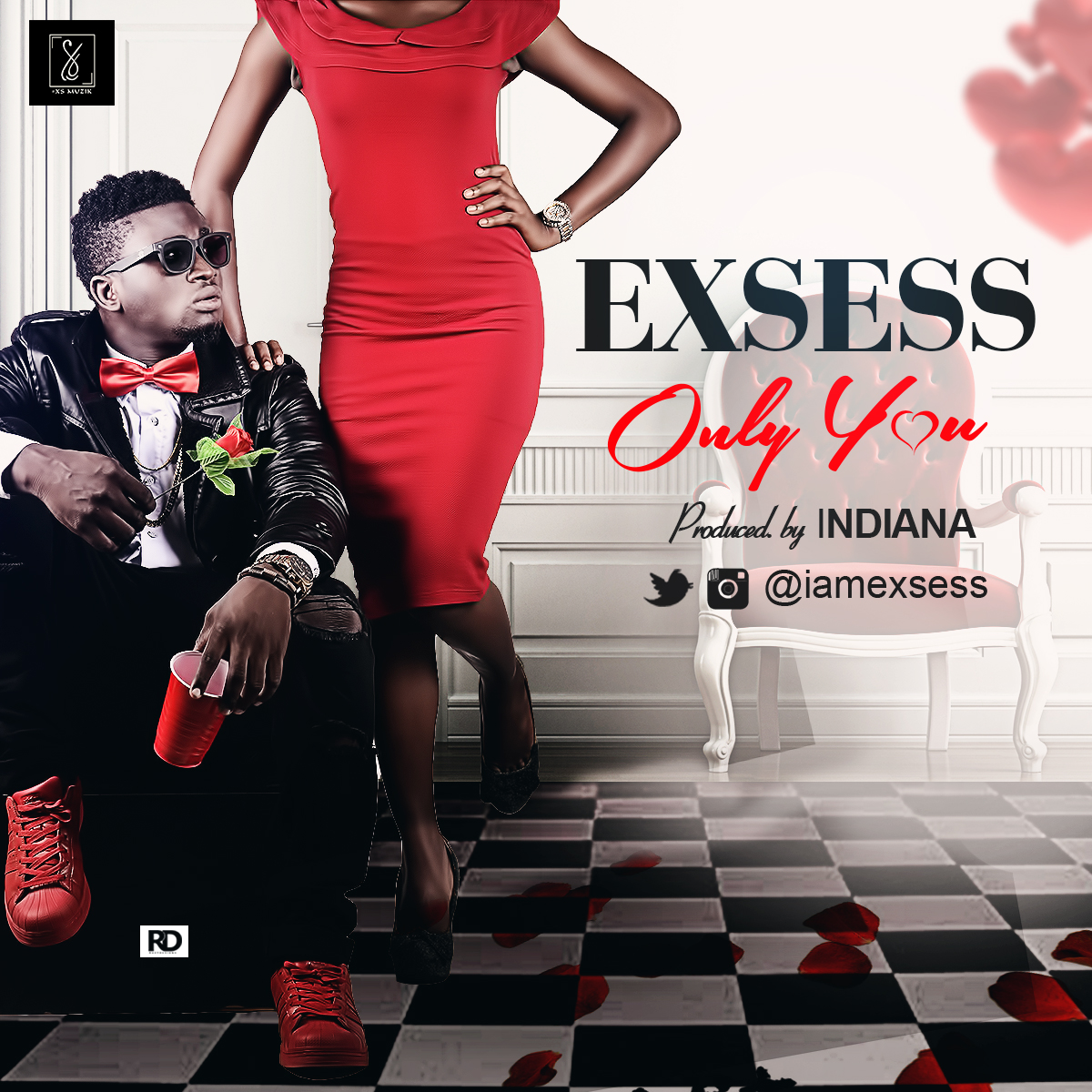 MUSIC: EXSESS - ONLY YOU