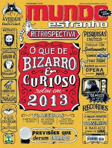 Download – Revista Mundo Estranho – Dezembro 2013 – Edição 147