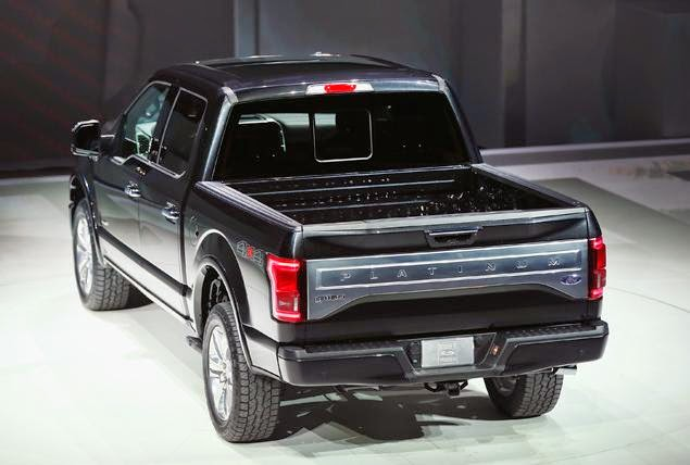 2015 ford f150 redesign release date and price. Black Bedroom Furniture Sets. Home Design Ideas