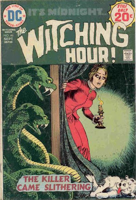Witching Hour #46