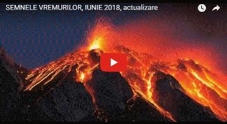 Aurel Gheorghe 🔴 SEMNELE VREMURILOR, IUNIE 2018, actualizare