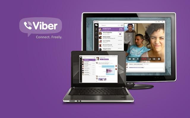 Download Viber For Windows Version 3.1.1 By Saftain Azmat