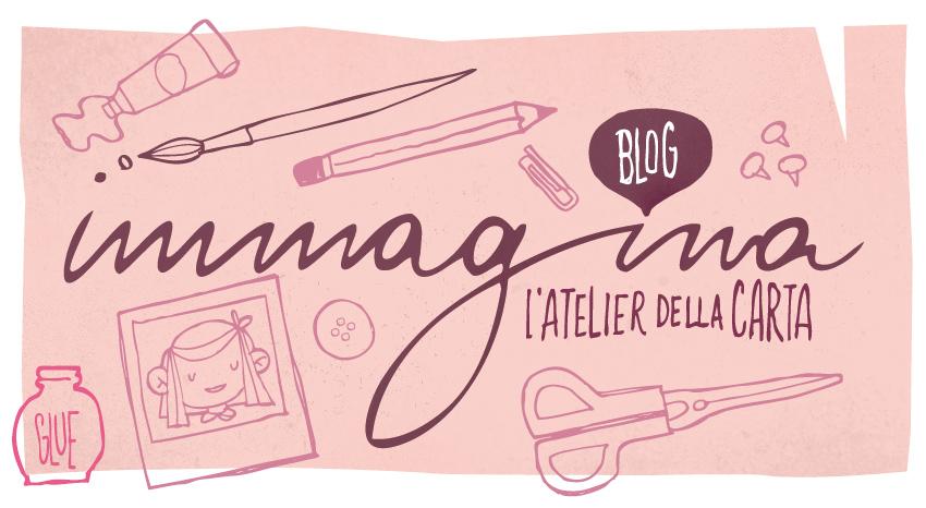 Immagina L'Atelier della Carta