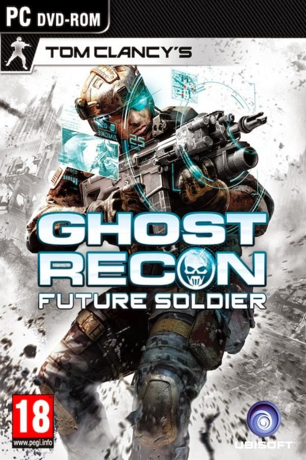 ghost recon online download