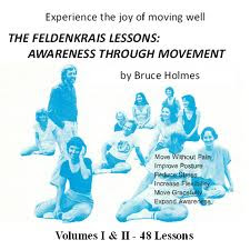 Feldenkrais at Home with Bruce Holmes (click picture)