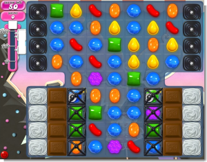 Candy Crush Tips: Candy Crush tips level 107