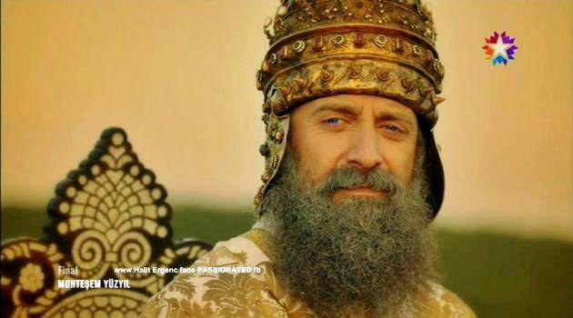 Suleyman Magnificul episodul 154 rezumat