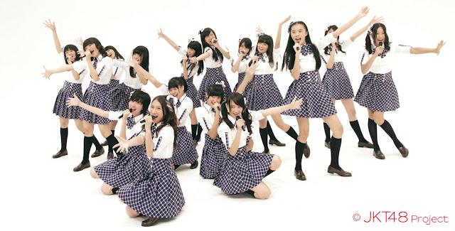 Foto Cover Wallpaper JKT48