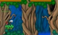 Ninja Volador | Toptenjuegos.blogspot.com