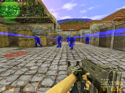 Counter Strike 1.6, CD Hack Resources