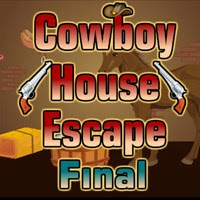 Play WowEscape Cowboy House Es…