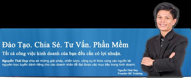 Nguyễn Thái Duy