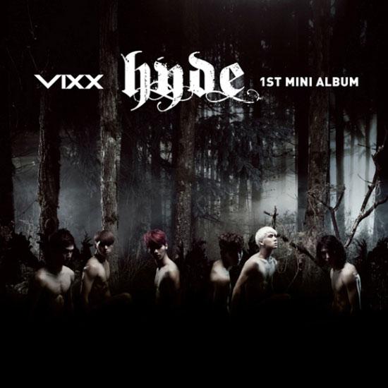 Video Klip Lagu Baru VIXX - Hyde