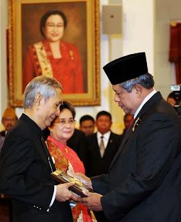 Akhirnya Soekarno-Hatta Resmi Sandang Gelar Pahlawan Nasional