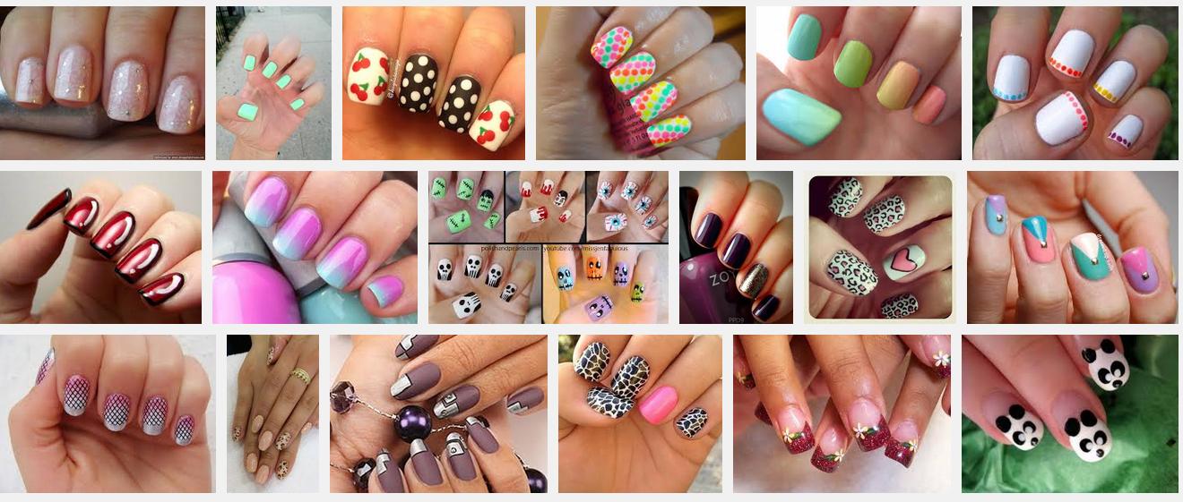 Nail Art Collection on Pinterest, pinterest nails 2014