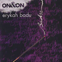 Erykah Badu – On & On (CDM) (1996)