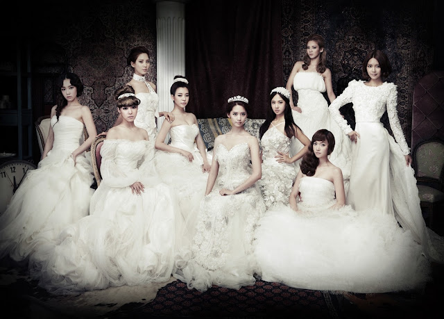 BELLAS PRINSESAS Y SUS CABALLEROS SERIES - fairytale filipino series snsd tagalog oneshotcollection girlsgeneration - main story image