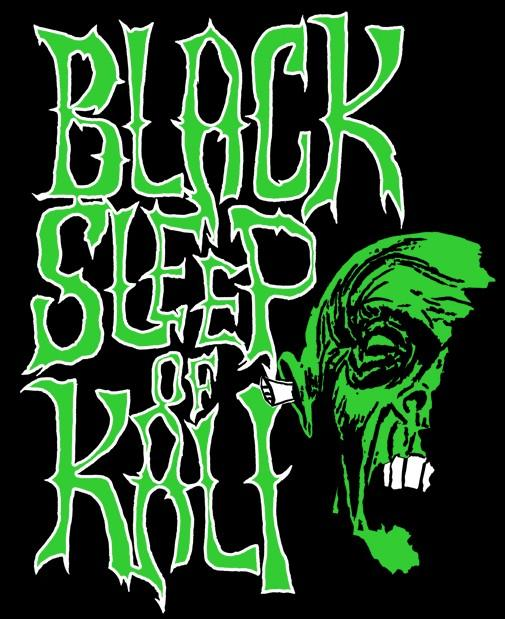 Black Sleep of Kali