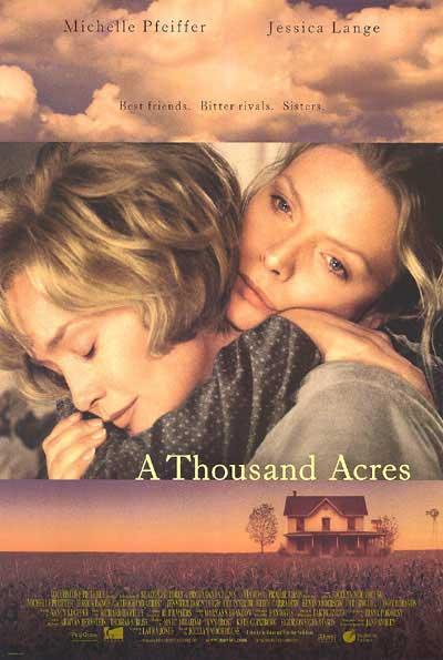 ათასი აკრი / A Thousand Acres (ქართულად)