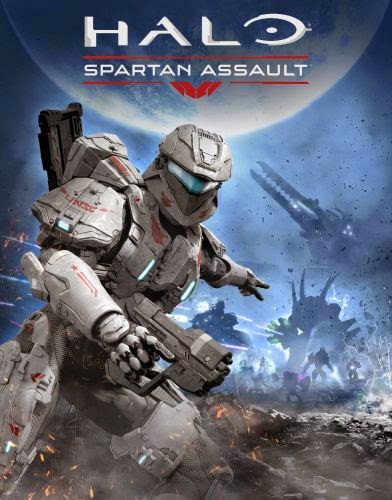 Halo Spartan Assault-CODEX + Repack