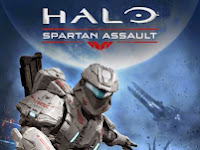 Halo Spartan Assault-CODEX + Repack