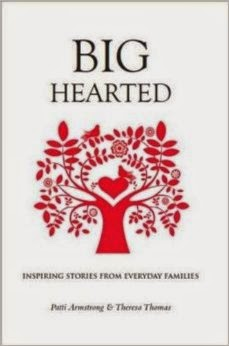 http://www.amazon.com/Big-Hearted-Inspiring-Everyday-Families/dp/1594171904/ref=tmm_pap_title_0