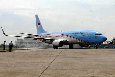 Pesawat Kepresidenan Republik Indonesia. Prokimal Online Kotabumi Lampung Utara