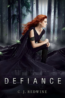Defiance by C.J. Redwine Review