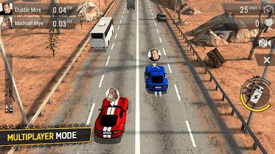 Racing Fever v1.5.13 Apk Mod (Lots of Money) 2