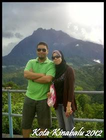 Kota Kinabalu 2012