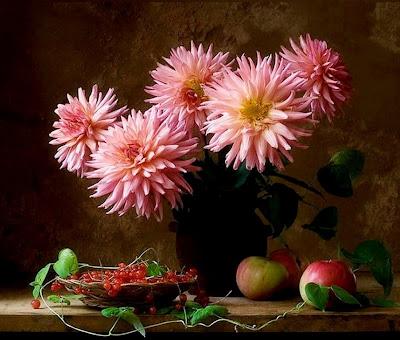 imagenes-de-flores-cuadros-al-oleo