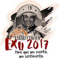 Cariri Cangaço Exu 2017