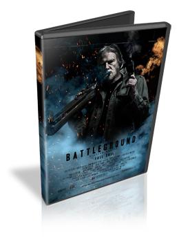 Download Battleground Legendado DVDRip 2011