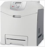 Lexmark C522 Driver Download