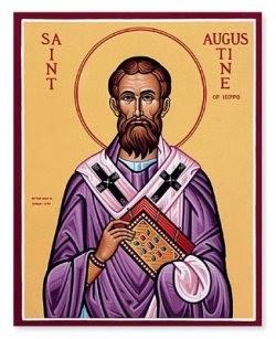 St. Agustinus