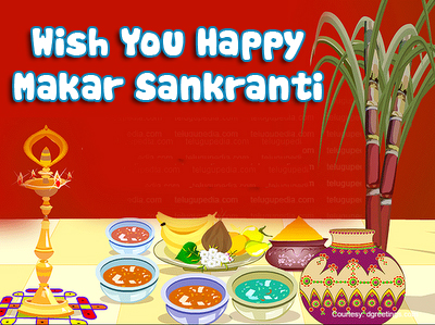 essays on sankranthi Check out our top free essays on makar sankranti to help you write your own essay.