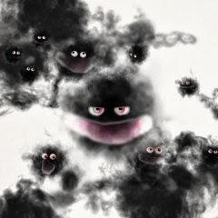 Evil Carbon Particle