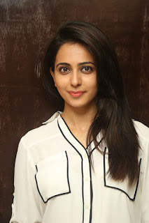 Actress Rakul Preet Singh Pictures in Jeans at Kick 2 Interview   (70)