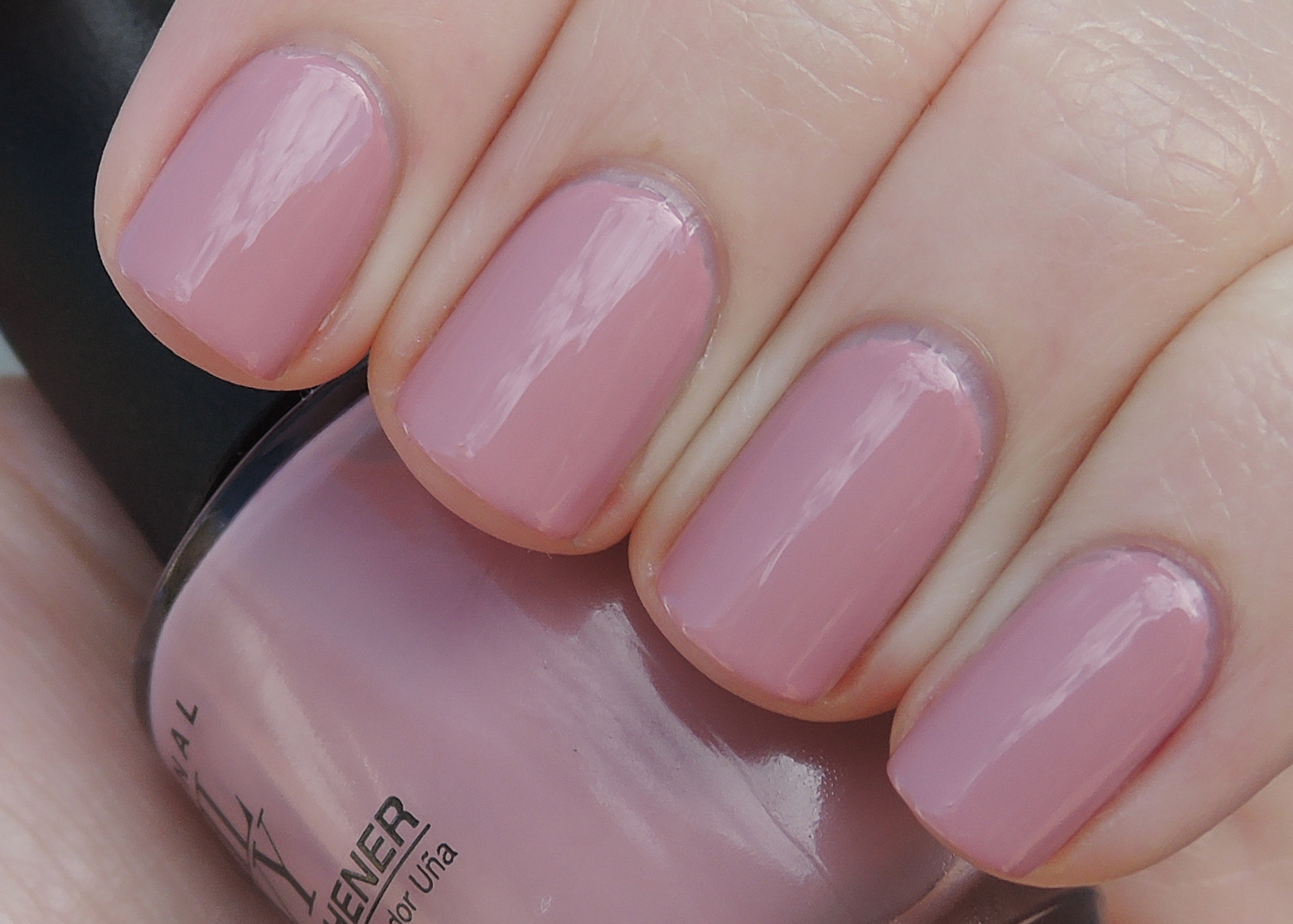 My Life in Polish: OPI Nail Envy Strength in Color